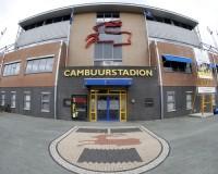 stadion vooorkant