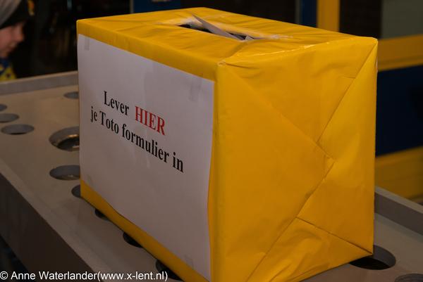 toto box