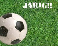 voetbal-in-gras