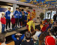 Sinterklaasfeest Cambuur woensdag 27 november 2019