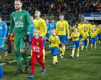 SC Cambuur - FC Volendam